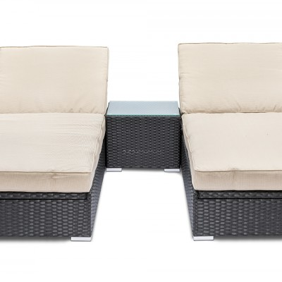 Rattan Sun Lounger Sets