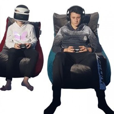 Comfy Gaming Chairs, Beanbags