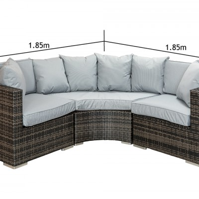 4 Seater Sets