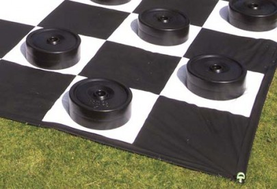 Giant Draughts - Individual Piece