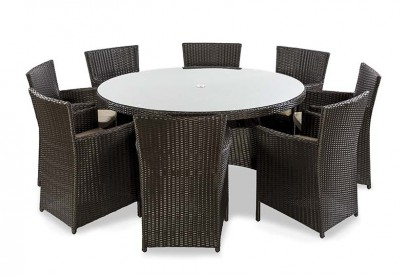 Tienera Table & Chair Set