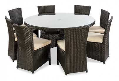 Tijola Table & Chair Set