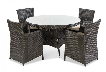 Almenara Table & Chair Set