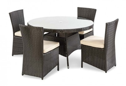 Almeria Table & Chair Set