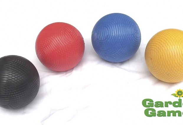 Townsend / Hurlingham 1st Colour Balls