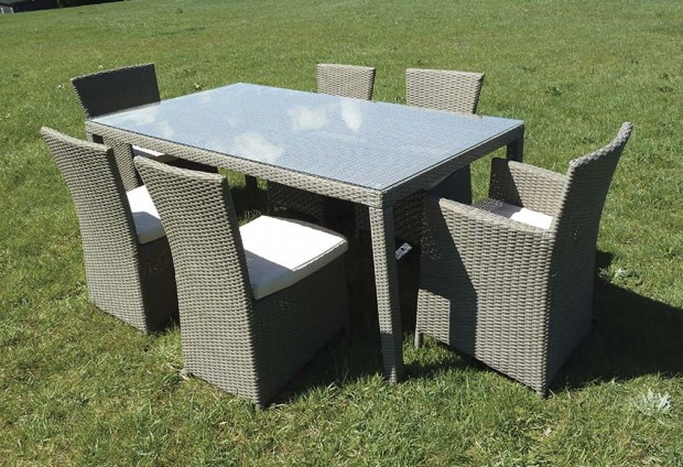 Montoro Table & Chair Set