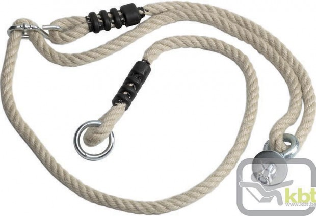 Rope set for Tyre Swing - Pendulum
