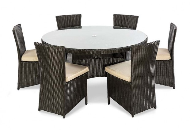 Galera Table & Chair Set