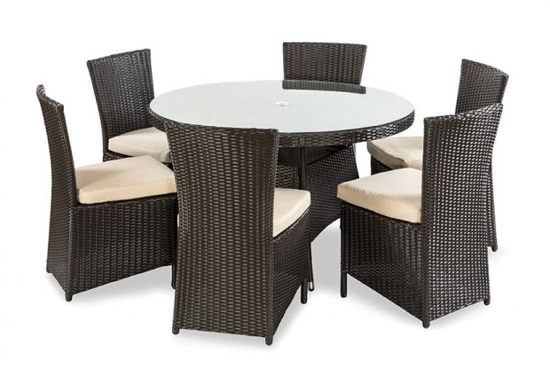 Atalaya Table & Chair Set
