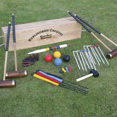 Adult Croquet Sets