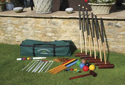 Townsend 6 Player in a Bag Set