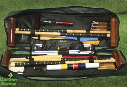 Townsend in a Tool Kit Bag