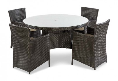 Illora Table & Chair Set