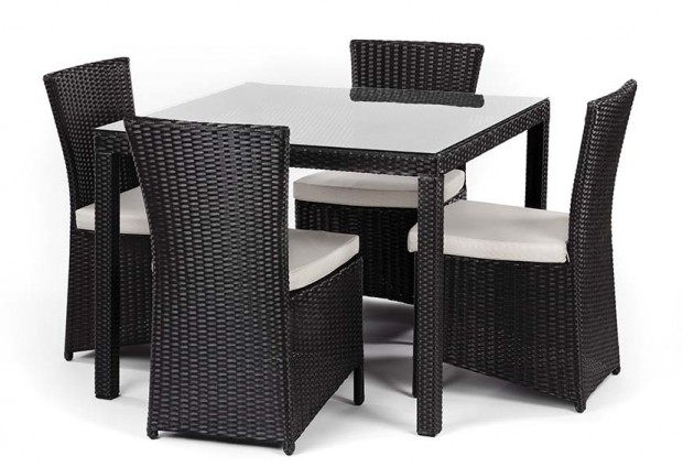 Isabela Table & Chair Set